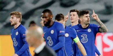 Legenda Arsenal Berharap Bintang Chelsea Tak Dimainkan di Final Liga Champions