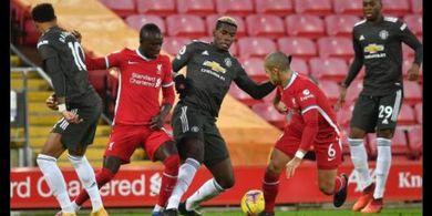 Jika Paul Pogba Dijual Musim Panas 2021, Man United Harus Bayar 301 Miliar