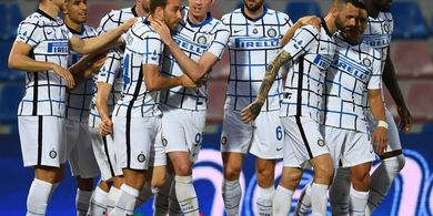 5 Momen Kunci Inter Milan Menuju Gelar Liga Italia Musim Ini