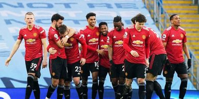 Lawan Villarreal di Final Liga Europa, Kans Juara Manchester United Terbuka Lebar