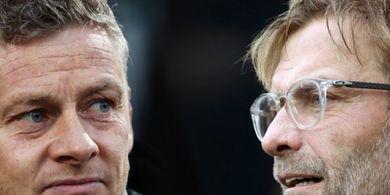 Pemain Incaran Utama Liverpool dan Manchester United Ingin Tinggalkan Klubnya
