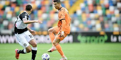Grogi! Cara Kocak Cristiano Ronaldo Saat Diwawancara Pertama Kali di MU