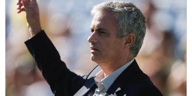 Jose Mourinho Bisa Lakukan Segalanya di Italia Bareng AS Roma, Kecuali Satu Hal