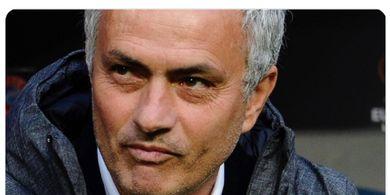 Jose Mourinho Minta Roma Jadikan Bintang Man United sebagai Rekrutan Pertamanya