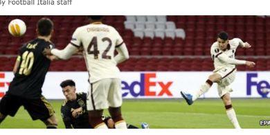 Pemain AS Roma Ini Tidak Berminat Cari Muka ke Jose Mourinho