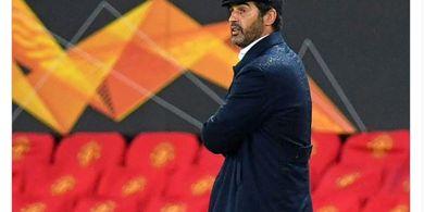 Tanggapan Pelatih AS Roma soal Posisinya yang Akan Digantikan oleh Jose Mourinho