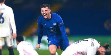 Chelsea Singkirkan Real Madrid, Mason Mount Langsung Sindir Toni Kroos