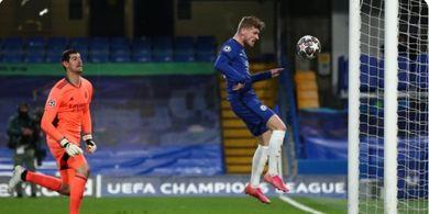 Bungkam Real Madrid, Chelsea Jadi Mimpi Buruk 2 Tim Ibu Kota Spanyol