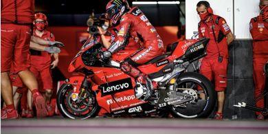 Ducati Berjaya di MotoGP Spanyol 2021, Desmosedici GP 21 Siap Juara