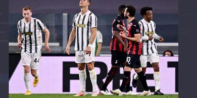 Juventus Bakal Dilanda Krisis jika Gagal Lolos ke Liga Champions, Ini Sebabnya