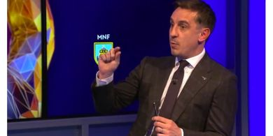 Gary Neville Sebut Tiga Pemain yang Harus Segera Tinggalkan Man United