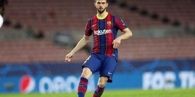 Kembali ke Juventus, Miralem Pjanic Bakal Jadi Korban Barter Barcelona