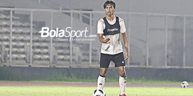 Ikut Timnas Indonesia ke UEA, Pemain Persebaya Baru Pertama Kali ke Luar Negeri