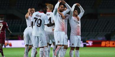 Sukses Bikin Torino Jadi Lumbung Gol, AC Milan Diminta Fokus Laga Berikutnya