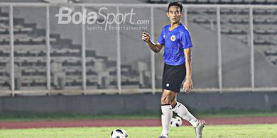 Persebaya Tak Khawatirkan Adaptasi 5 Pemain Timnas Indonesia