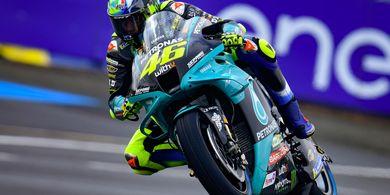 Pensiun dari MotoGP, Valentino Rossi Menghilang Satu sampai Dua Tahun