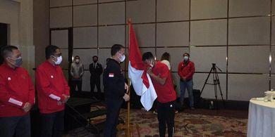 Ketua Umum PSSI ke Timnas Indonesia, Harus Tampil Maksimal Bila Perlu Mati di Lapangan