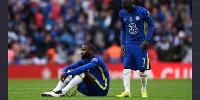 Chelsea Gagal Juarai Piala FA, Tuchel: Kami Hanya Tidak Beruntung