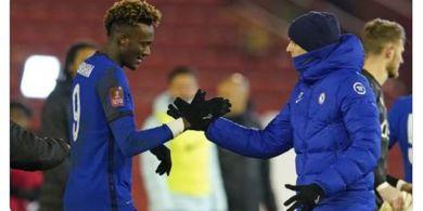 Menurut Eks Bek Arsenal, Striker Pinggiran Chelsea Cocok Main di The Gunners