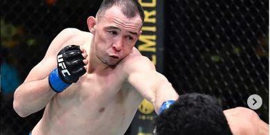 Khabib Sebut Jagoan UFC Ini Layak Berada di Puncak Kelas Ringan