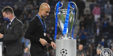 Sudah Rampok Suporter Manchester City, Pep Guardiola Layak Dapat Kritik