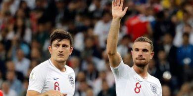 Berita EURO 2020 - Harry Maguire Sudah Siap Turun Lawan Skotlandia