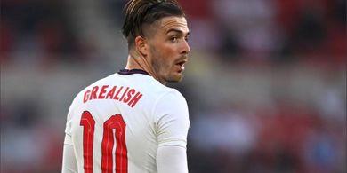 Calon Pemain Man City, Jack Grealish Hapus Jejak Dukungan ke Man United