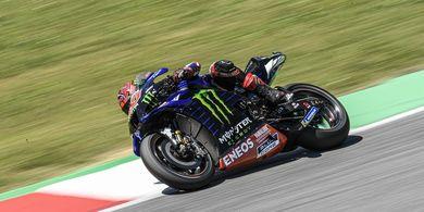 Fabio Quartararo Waspadai 1 Rival untuk Gelar Juara Dunia MotoGP 2021