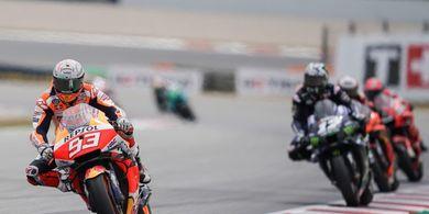 Deretan Sirkuit Kiri yang Terancam Dikuasai Marquez Setelah Sachsenring