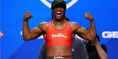 Soal Perlakuan kepada Petarung Perempuan, MMA Lebih Baik ketimbang Tinju