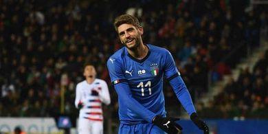 EURO 2020 - Ada 2 Bek Uzur, Italia Turunkan Pemain yang Bukan Siapa-siapa Setahun Lalu