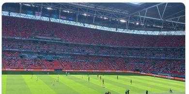 Berita EURO 2020 - Solidaritas Anti-Rasialisme Timnas Inggris Masih Ditolak Suporter