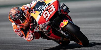 MotoGP Jerman 2021 - Bos Honda Dibuat Pesimistis soal Marc Marquez