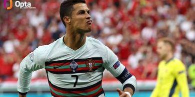 Susunan Pemain Portugal Vs Jerman - Cristiano Ronaldo Kejar Rekor Gol Miroslav Klose