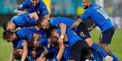 Difavoritkan Juara Euro 2020, Pelatih Timnas Italia Malah Sebut Tim Lain Lebih Layak