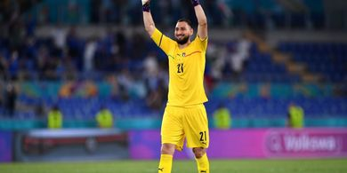 Italia dan Jerman Dua Kali, Daftar Tim yang Catat Rekor Nirbobol di Fase Grup Euro