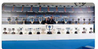 Cara Real Madrid Umumkan Kepergian Sergio Ramos Dapat Pujian dari Mantan Bek Manchester United
