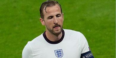 Berita EURO 2020 - Kane Tetaplah Striker Terbaik Dunia Meski Mandul di Piala Eropa