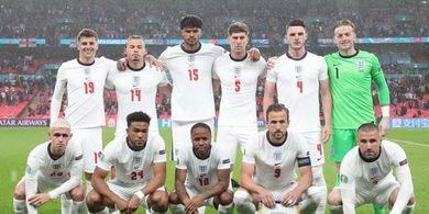 EURO 2020 - Inggris, Ceska, Swedia, Prancis Lolos Tanpa Bermain, Kok Bisa?