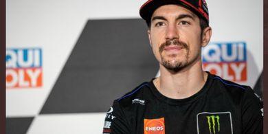 MotoGP Belanda 2021 - Sindir Yamaha, Vinales Bakal Jiplak Quartararo