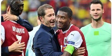 Ketemu Italia di 16 Besar Euro 2020, Pelatih dan Kapten Austria Beri Peringatan