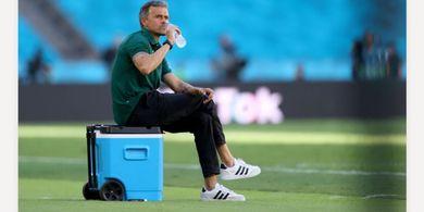 Berita EURO 2020 - Luis Enrique: Penampilan Spanyol Seperti Botol Soda yang Baru Terbuka
