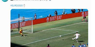 Spanyol 5 Kali Beruntun Penalti Gagal, Awas Dibom Kroasia di 16 Besar Euro 2020