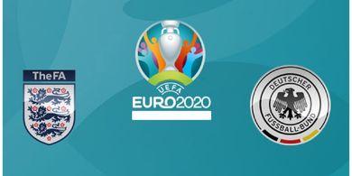 Tak Disangka, Ini Starting XI Ideal Inggris versi Legenda Man United untuk Tekuk Jerman