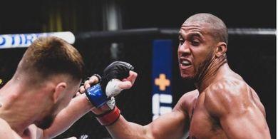 UFC 265 - Bereskan Derrick Lewis, Ciryl Gane Hanya Mau Francis Ngannou Berikutnya