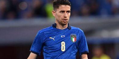 EURO 2020 - Gagal Penalti, Jorginho: Itu Memang Direncanakan