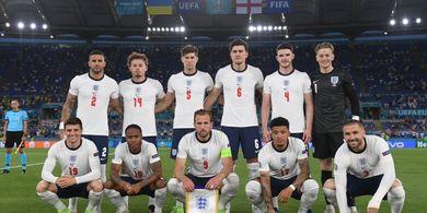 Final EURO 2020 - Chiellini Merendah, Sebut Tim Cadangan Inggris Bisa Menangi Piala Eropa