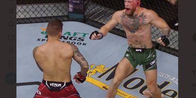 UFC 265 - Awas, Ada Kutukan Patah Tulang di Gelaran Seri Berangka