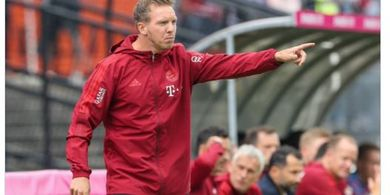 Perubahan yang akan Dibuat Julian Nagelsmann di Bayern Muenchen