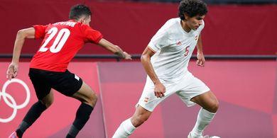 Hasil Lengkap, Klasemen, dan Jadwal Sepak Bola Olimpiade Tokyo 2020 - Kejutan di Matchday 1